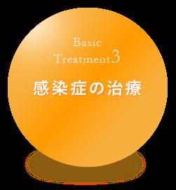 感染症の治療